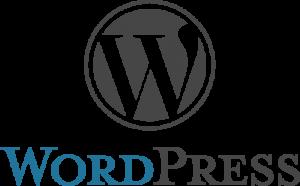Лого CMS WordPress
