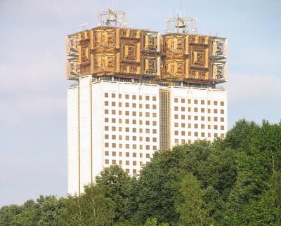 РОБОКУРС на Фестивале Науки в Российской Академии Наук